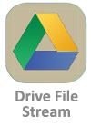 Drive Filestream